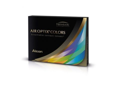 Air Optix Colors (2 lenses)
