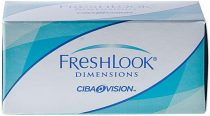 FreshLook Dimensions UV (6 lenses)